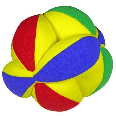 Cuddle Ball 1