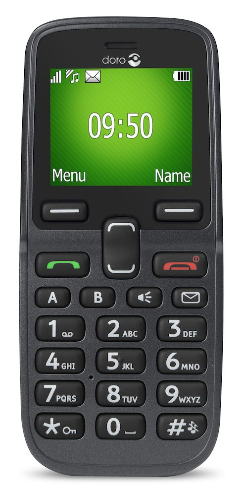 Doro 5030 Easy to Use Mobile Phone 1