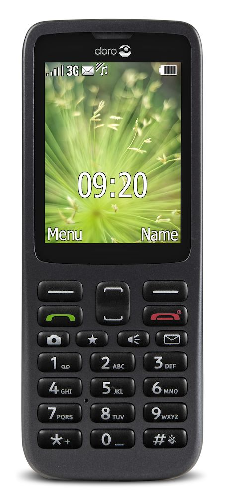 Doro 5516 Easy to Use Mobile Phone 1