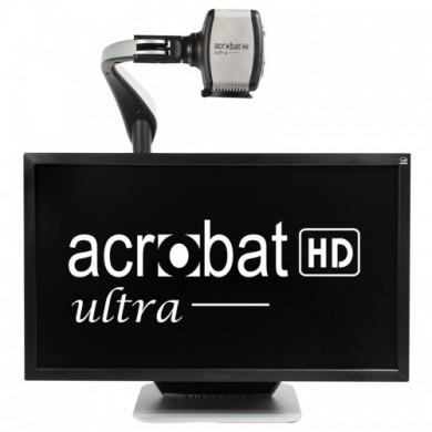 Acrobat Hd Ultra Lcd Video Magnifier