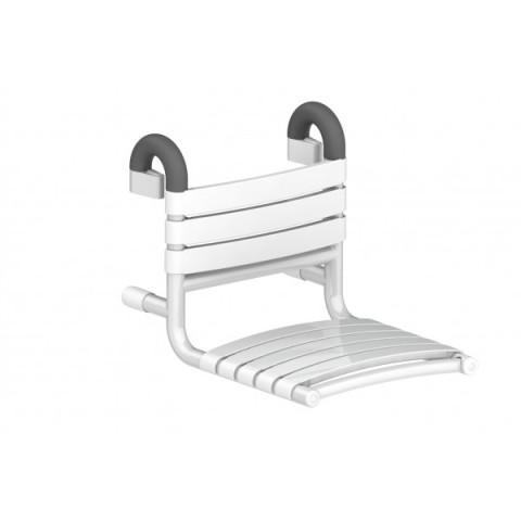 Bama Hanging Shower Seat 1