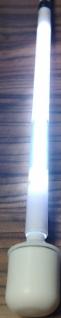 Gizahand Illuminated Folding Long Cane