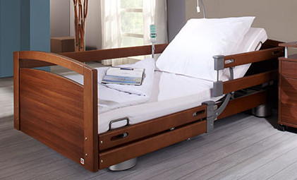 Berlin Domestic Profiling Bed