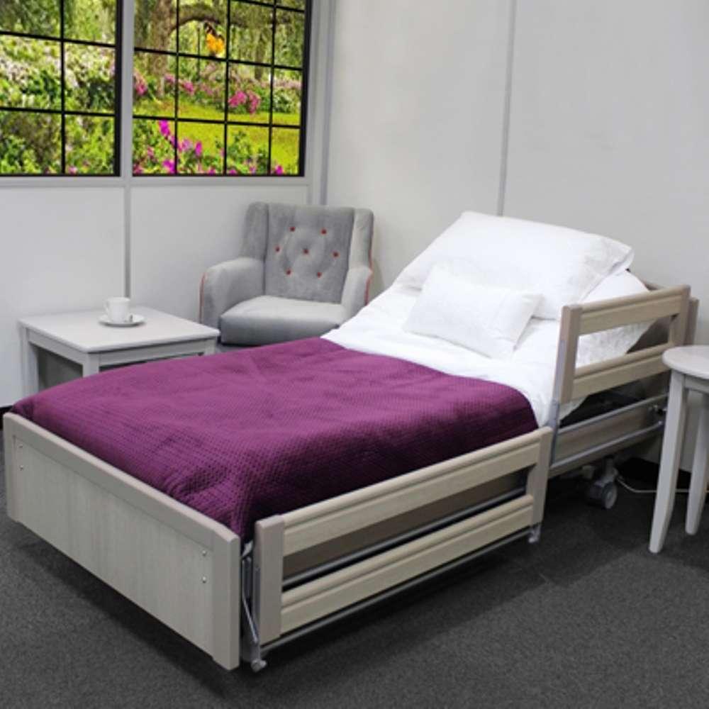 Latest product - Elita Premium Care Bed