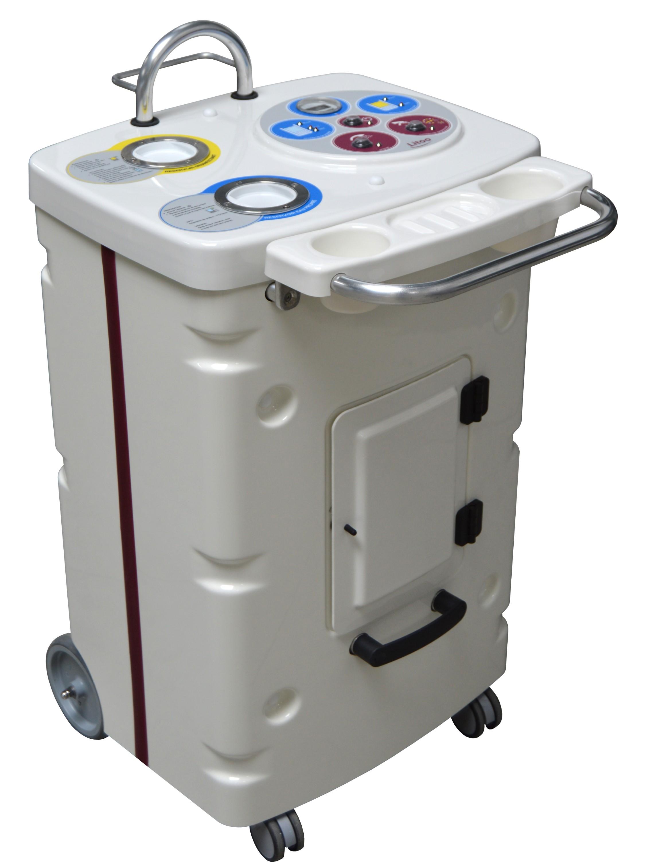 Litoo Mobile Shower System