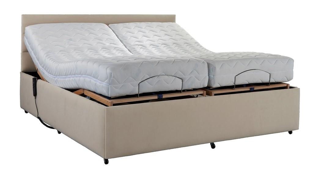 Ancroft Adjustable Profiling Bed 2