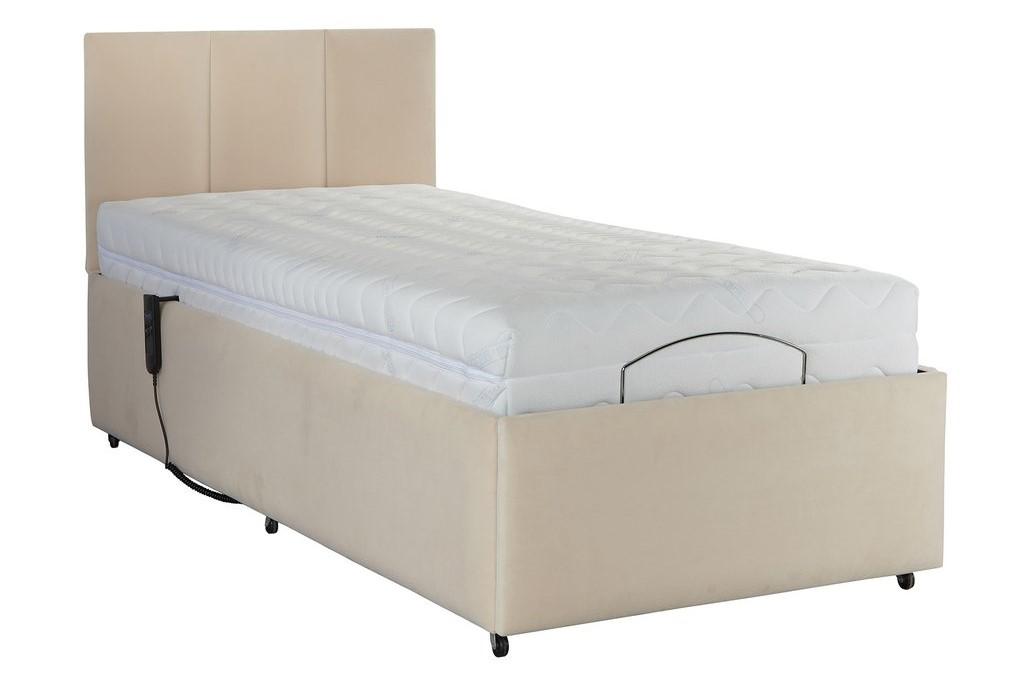 Ancroft Adjustable Profiling Bed 1