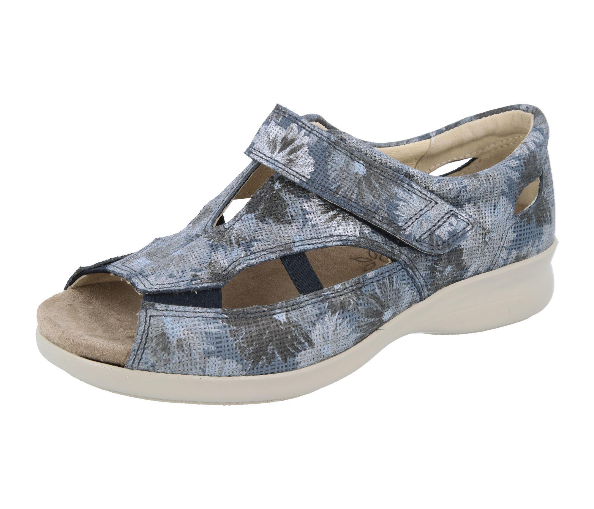 Db Wider Fit Acorn Sandals - Living