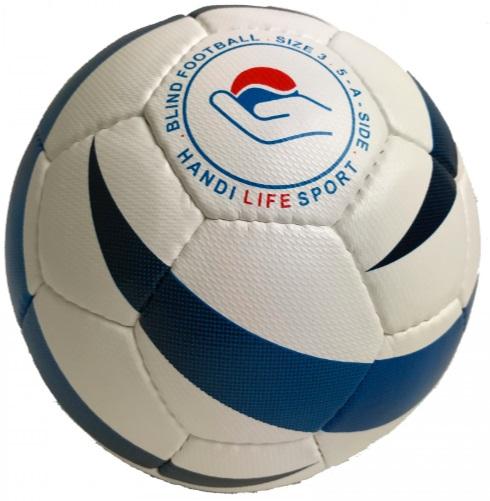 Blue Flame Blind Football 1