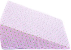 3 In 1 Patterned Bed Wedge