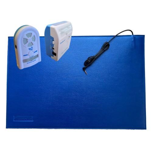 Large Floor Pressure Mat Alarm Kit