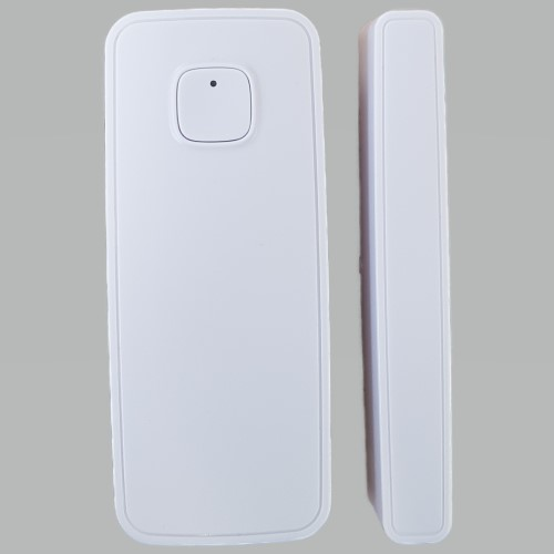 Wi-fi Connected Door Alarm With Monitoring App