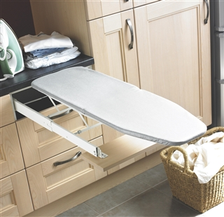 Pull Out Ironing Board Living Made Easy