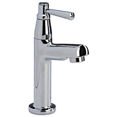 Tapmate Galaxy Lever High Neck Kitchen Taps Chrome Plated
