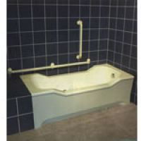 Shallow baths