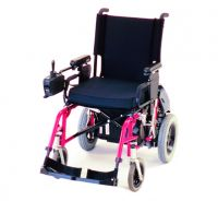 how to build a power assist wheelchair