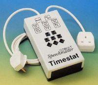 Image of Talking Timestat