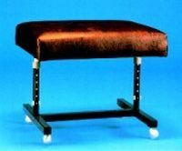 Adjustable Footstool With Castors & Adjustable height leg rests islam-shia.org