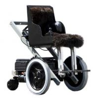 Image of Dragon Elevating Powerchair