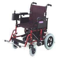 Image of Sirocco Powered Wheelchair