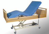 Image of Scan Bed 750