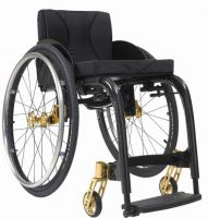 Image of Kuschall Champion Carbon Wheelchair