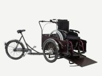 Image of Christiania Wheelchair Transporter