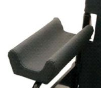 Armrests And Arm Supports For Wheelchairs