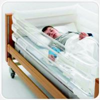 Image of Safesides Bed Surround