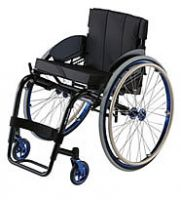 Image of Kuschall K4 Wheelchair