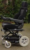 Image of Lifestyle Wheelchair