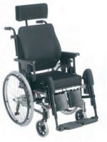 Image of Netti 3 Wheelchair