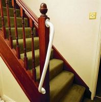 Image of Newel Rail