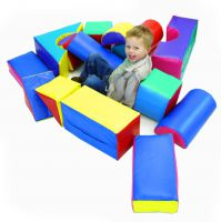 Image of Soft Play Bag