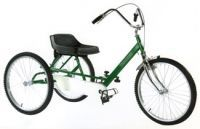 Image of Tracker Tricycle