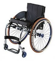 Image of Kuschall K-series Everyday Wheelchair