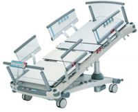 Image of Multicare Bed