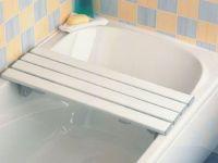 Image of Savanah Slatted Bath Board