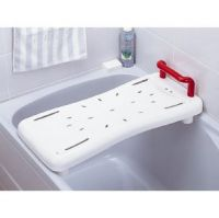 Image of Heavy Duty Bath Board With Handle