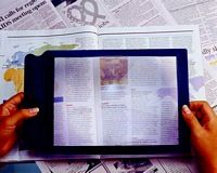 Image of Full Page Magnifier