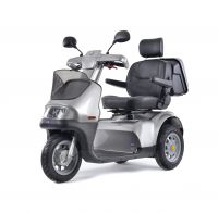 Image of Breeze 3 Mobility Scooter