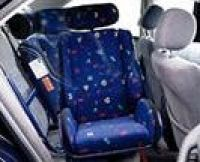Panda Car Seat Evo