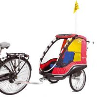 Image of Winther Reha Bicycle Trailer