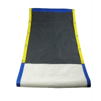 Image of Glide & Lock Sheet With Rotary Leg Extension