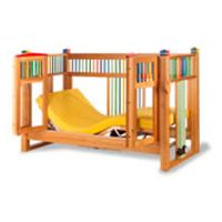Image of Olaf Care Cot