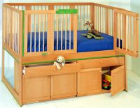 Lola Special Needs Cot Bed