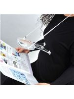 Image of Hands Free Magnifier
