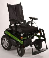 Image of B600 Wheelchair