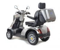 Image of Breeze 4 Road Legal Mobility Scooter