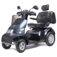 Image of Tga Breeze 4 Mobility Scooter